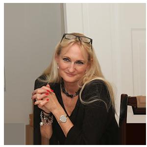 Psykolog i Kolding - Pia Woidemann